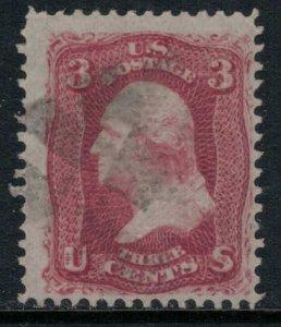 U.S. #94  CV $10.00