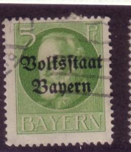 Bavaria Sc. # 137 Used