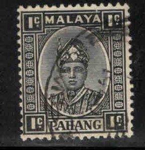 MALAYA-Pahang Scott 29 Used