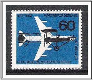Germany Berlin #9N208 Airmail Service MNH