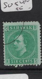 Sarawak SG 5 VFU (9dos)