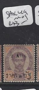 THAILAND (PP1912B)  RAMA SAK   49   MOG