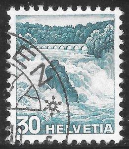 Switzerland Used [2084]