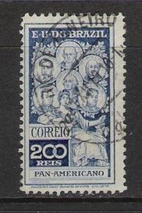 BRAZIL 191 VFU 865B