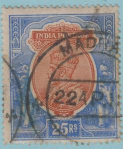 India 88 Used - No Faults Very Fine!