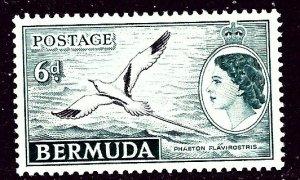 Rhodesia and Nyasaland 142 Used 1954 issue    (ap3853)