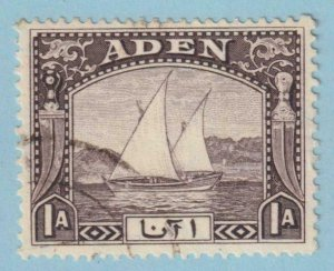 ADEN 3 USED - NO FAULTS EXTRA FINE!