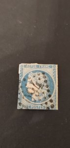 France #45 Used