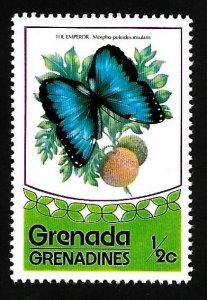 Grenada Grenadines 1975 - MNH - Scott #75 *