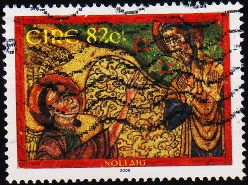 Ireland. 2009 82c Fine Used