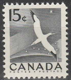 Canada #343 MNH  (S3555)