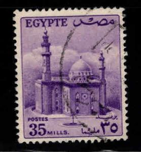 EGYPT Scott 333 Used
