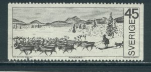 Sweden 856  Used (10