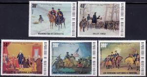 Upper Volta #365 30fr American Bicentennial ~ (6509)