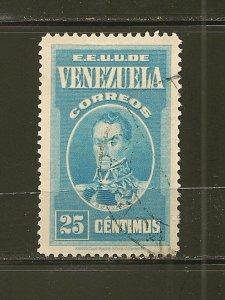 Venezuela 331  Used