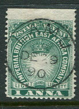 British East Africa #15 Used Accepting Best Offer
