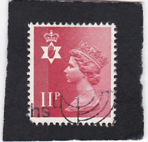 Great Britain   Northern Ireland # NIMH  15   used.