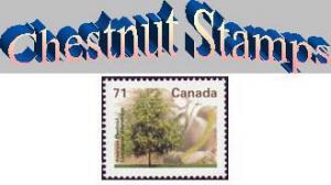 Chestnut Stamps