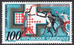GABON SCOTT C69