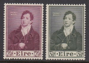 Ireland 145-6 Thomas Moore mnh