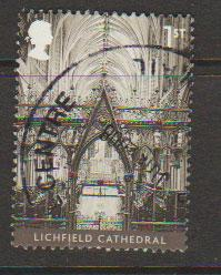 Great Britain SG 2841 Used