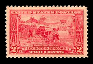 momen: US Stamps #618 Mint NH OG PSE Graded XF-SUP 95