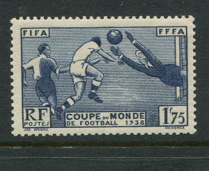 France #349 Mint
