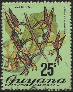 Guyana # 141 Used  [13815]