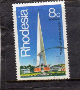 Rhodesia Trade Fair used
