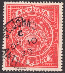 ANTIGUA SCOTT 32