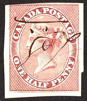 Canada #8 Used
