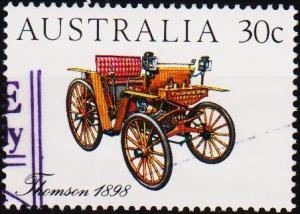 Australia. 1984 30c S.G.905 Fine Used