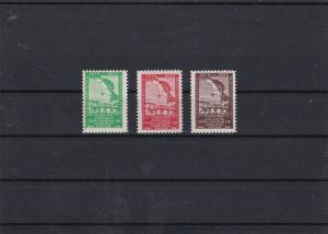Yugoslavia 1934 20th Ann Sokol Games Sarajevo Mounted Mint Stamps Ref 30603