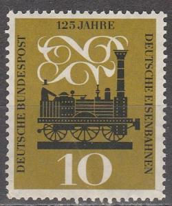Germany #822  MNH  (S999)