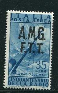 Italy Trieste #C11 Mint