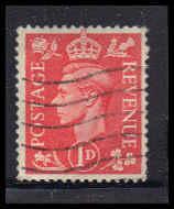 Great Britain Used Fine ZA4723