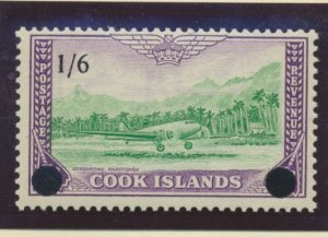 Cook Islands Stamp Scott #147, Mint Never Hinged - Free U.S. Shipping, Free W...