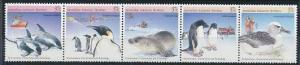 Australian Antarctic Territory L76 MNH (1998)