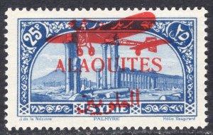 ALAOUITES SCOTT C19