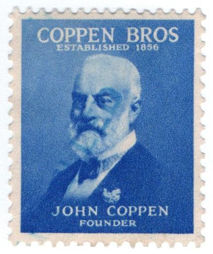 (I.B) Cinderella : Harrison & Sons - Coppen Brothers Essay