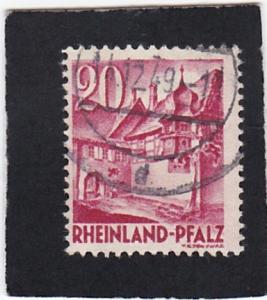 Germany #   6 N  35   used