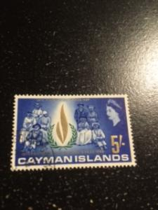 Cayman Islands sc 199 uhr