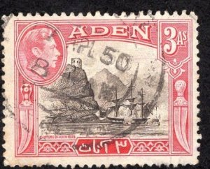 Aden Scott 21 1939 Used