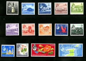 Trinidad & Tobago 89-100 MH SCV $55.35