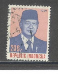 Indonesia 1264  Used