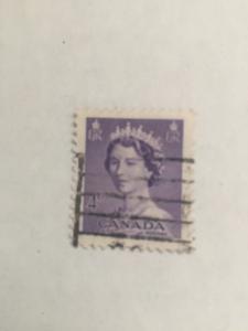 Canada #328u