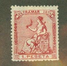 A: Cuba 62 mint CV $350