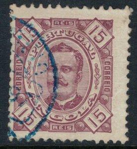 Angola #27a CV $3.00