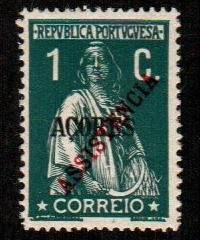 Azores #RA2  Mint  Scott $5.00