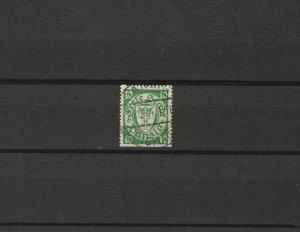 Danzig 173d used (417426-27)